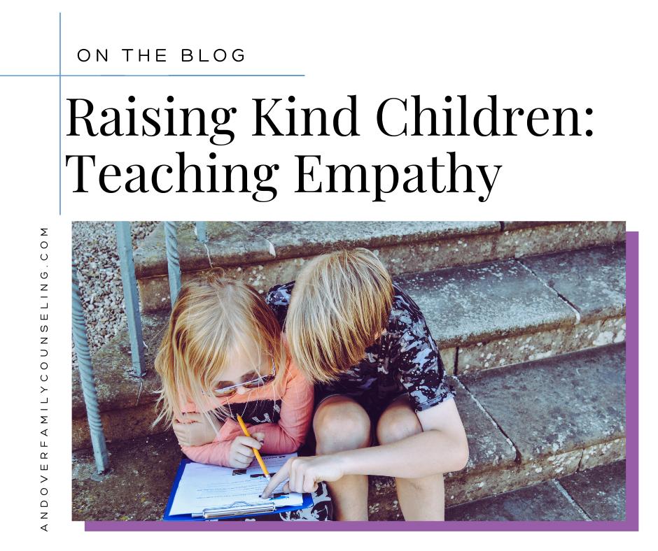 Raising Kind Children